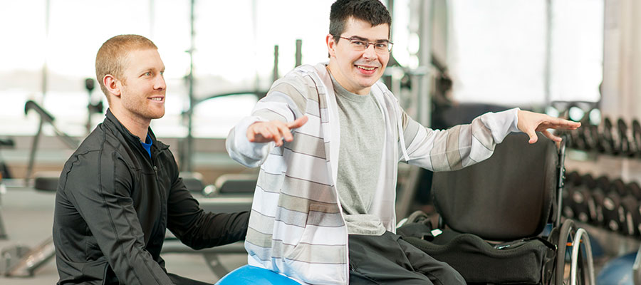 Employment First promotes that all citizens, including individuals with significant disabilities, are capable of full participation in integrated employment and community life.