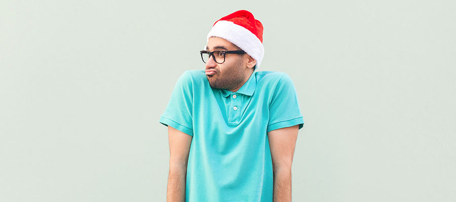 what to do if you have the holidays blues