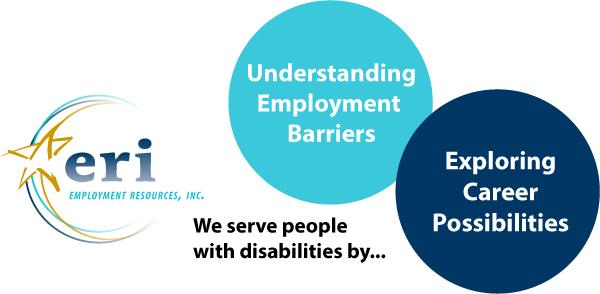 <h1>Employment Resources Inc. (ERI) </h1>