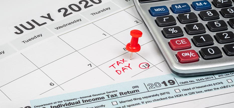 Free Tax Preparation Services To Meet The July 15 2020 Filing Deadline